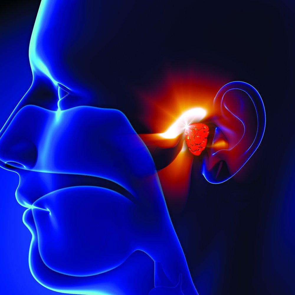 проблемы с проходимостью слуховой трубы